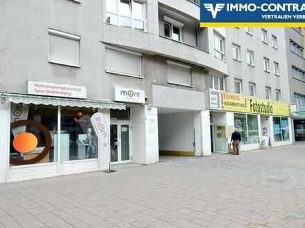 Direkt in der Landstraße Hauptstraße - Top Lage - starke Frequenz