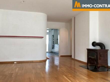 3-Zimmer-Eigentumswohnung in Ruhelage