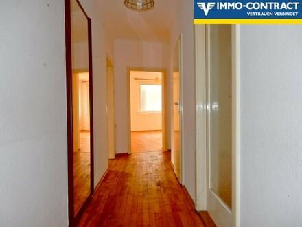 Großzügige 2 Zimmer - Wohnung Nähe U4 Friedensbrücke