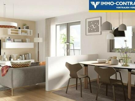 Komfort, Zeitgeist, Exklusivität - Luxuriöse Stadtwohnung in sonniger Aussichtslage.