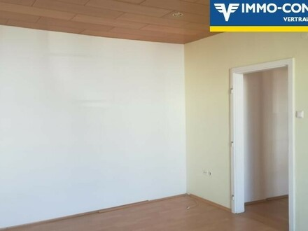 85m² 3 Zimmer- mit Balkon.