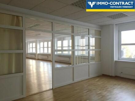 Office Center Wien Süd: schöne Büros - individuelle Größen