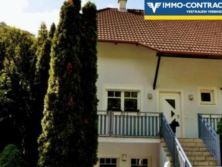 Liebevoll saniertes Doppelhaushälfte in Hinterbrühl