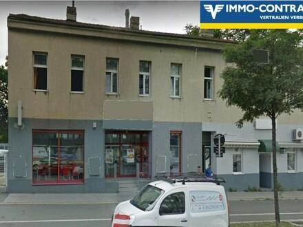 Bauklasse V - Geschäft, Büro, Betrieb...