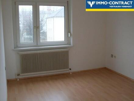 Neu renovierte Singlewohnung mit Balkon!