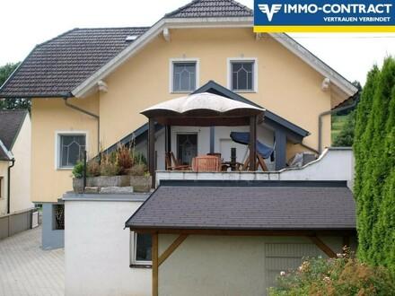 Großes Einfamilienhaus in Stegersbach