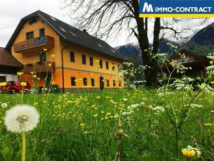 Mehrfamilienwohnhaus in Kirchbach