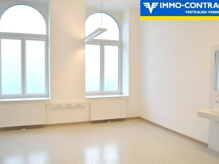 Hochwertige, helle Praxis- oder Büroräume - TOP Lage im Zentrum Wiens