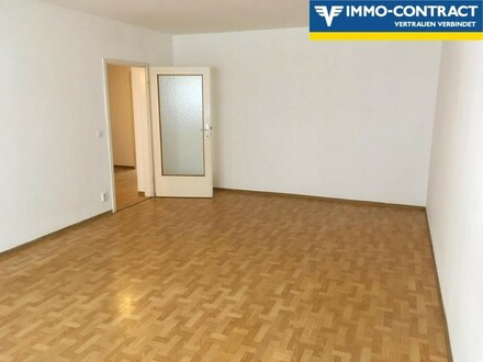 Ruhige 3- Zimmer Wohnung in gepflegtem Haus