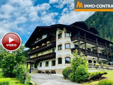 """Hotel """"Mühlenhof"""" im Defereggental"""
