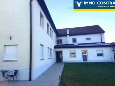 Top 2-Zimmer Wohnung, inkl. Kellerabteil und KFZ Stellplatz.