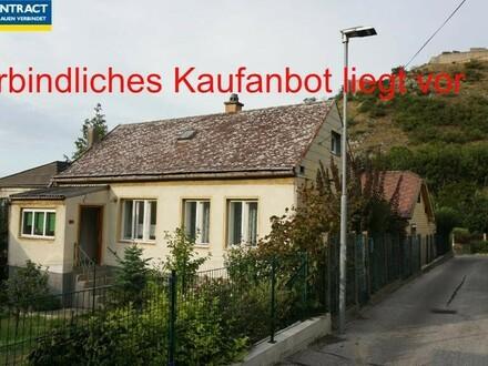 * Feriendomizil * Nettes Häuschen, Bestlage, Nähe Schloßberg