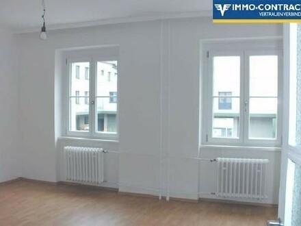 günstige, kleine, helle Miet- Wohnung