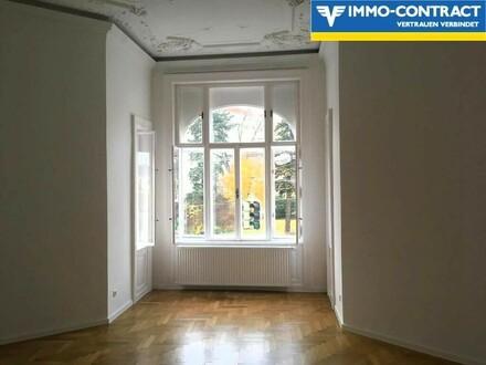 Büro/Wohnen in Edelausstattung - Super Anbindungen !
