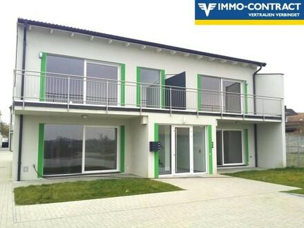 Neubau - Vorsorgewohnungen im Marchfeld