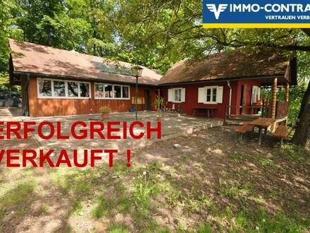 ERFOLGREICH VERKAUFT von Silvia Dowsing Tieber - Ehemalige Buschenschank auch als Wohnhaus nutzbar und ausbaufähig