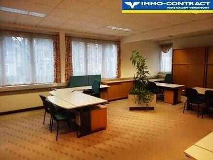 Repräsentative Büroflächen A