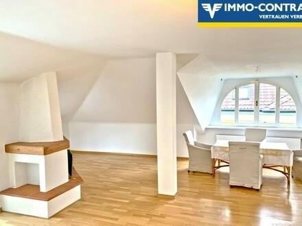 Sonnige Dachterrassen Wohnung im schönen Hietzing