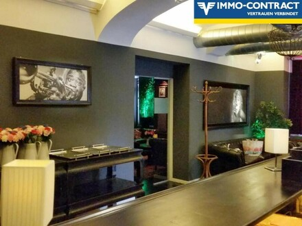 Cocktail/Eventlocation/Cafe-Bar