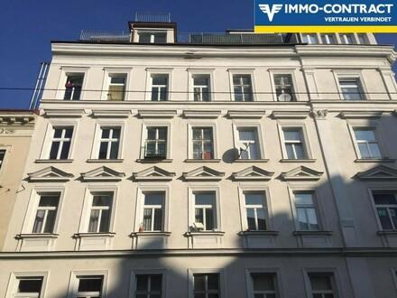 Schöne 1-Zimmer-Single-Wohnung mit guter Infrastruktur (Reserviert)