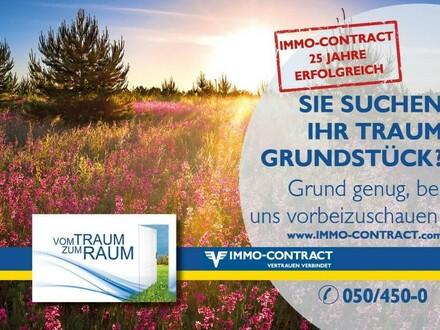 Grünland - Weingarten, Anlegen für die Zukunft !