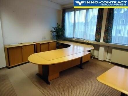 Repräsentative Büroflächen B
