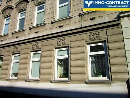 Neue Fenster Hof&Straßenseitig