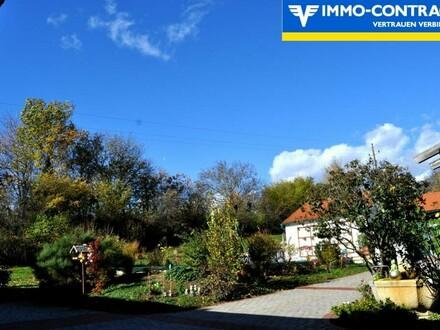 Sehr schönes Landhaus mit Swimmingpool im Südburgenland
