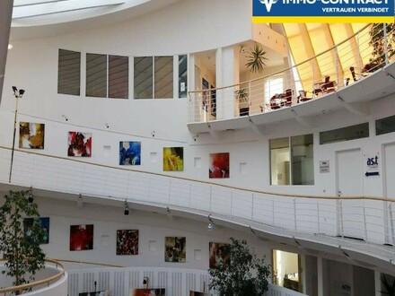 70 m² Büro im Dachgeschoss - modern, repräsentativ, klimatisiert, barrierefrei mit vielen Extras ...