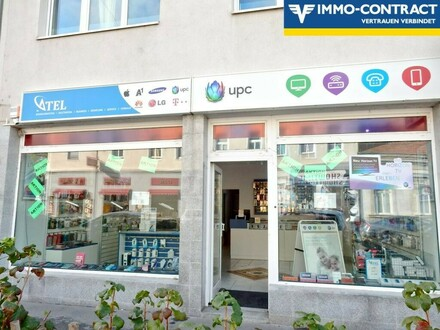 Nähe Krankenhaus Nord - Geschäft - Praxis - Büro - KEINE GASTRO !