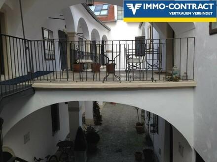 Individuelles Wohnen im Zentrum von Eisenstadt