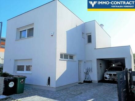 FAMILIENTRAUM! Massivhaus mit Garage und Garten in Wien-Süßenbrunn