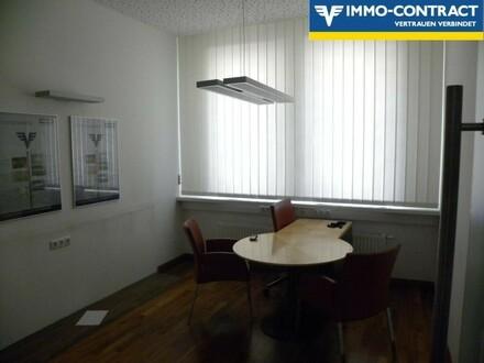Repräsentatives Gemeinschaftsbüro im Zentrum von Hainburg (zw. 16 bis 130m2)