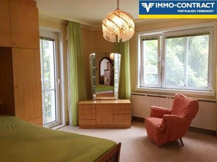 Gemütliche 2-Zimmer Wohnung
