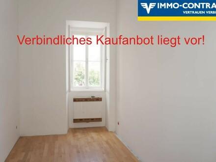 Klein & Fein. Eigentumswohnung am Hauptplatz. Generalsaniertes Stadthaus, Top 4.
