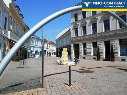 Generalsanierte Mietwohnungen im Stadtzentrum