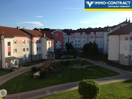 Gemütliche Mietwohnung in Eisenstadt!