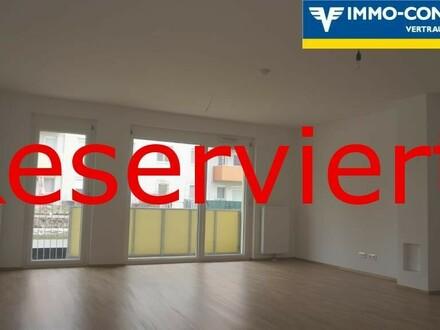 RESERVIERT! Wunderschöne 3 Zimmer Whg. mit Balkon & 2 Kfz-Stellpl. S3/Top 7
