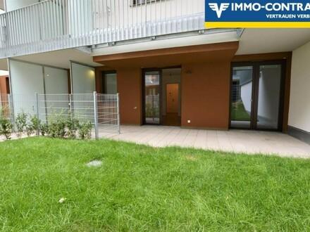 Gartentraum mit über 50m² Freifläche | inkl. Heizung und Warmwasser!