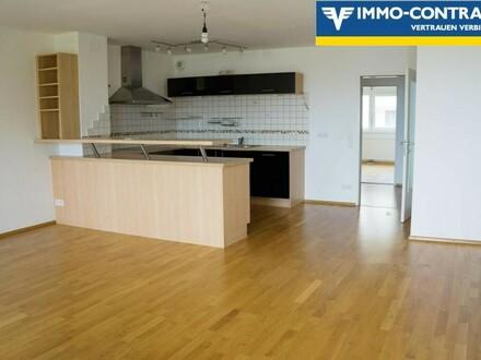 Schöne 3 Zimmer-Wohnung mit Balkon - ideal auch als 2er WG