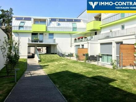 Moderne 2-Zimmer-Wohnung - Neubau, ruhige Lage, Top 6