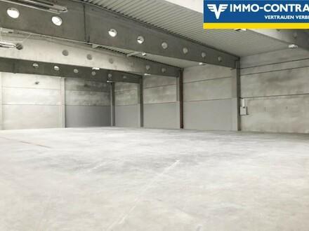 Produktion - Lager - Büro im Gewerbegebiet Kagran