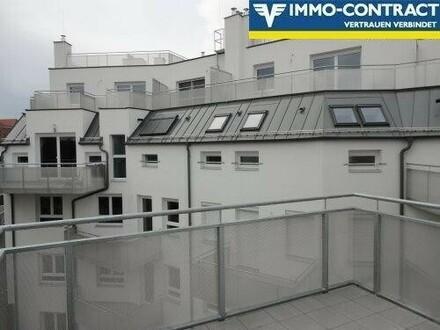 Ruhige 2 Zimmerwohnung mit Balkon