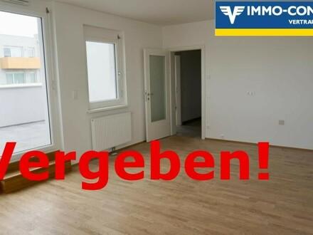 Privater 17m² Balkon- 2 Zimmer Whg. im 2 OG & 1 Kfz-Stellpl. S3/Top 16