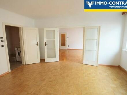 2-Zimmer-Wohnung bei der Döblinger Hauptstraße
