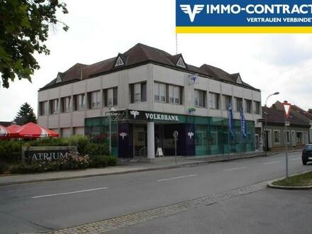 Wohn- und Geschäftshaus direkt in 2273 Hohenau an der March