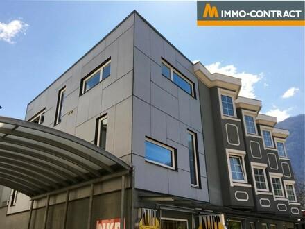 Gebäudeansicht Bürogebäude