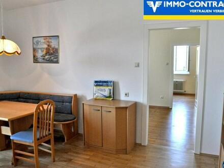Helle, sehr gepflegte, ruhige, zentral gelegene 3 Zimmer Wohnung