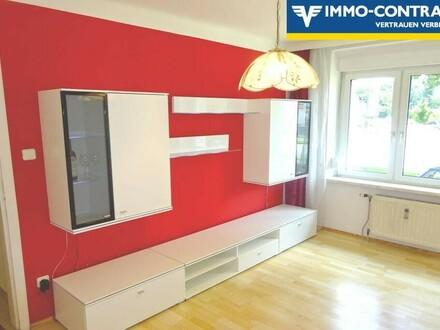 Schöne Zweizimmerwohnung mit sehr guter Anbindung