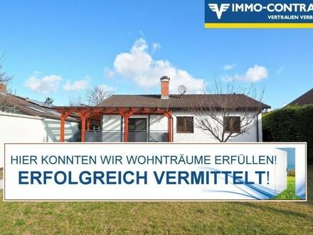 Modern, Grünruhelage & perfekt angebunden I plus ca. 80m² Wohnkeller